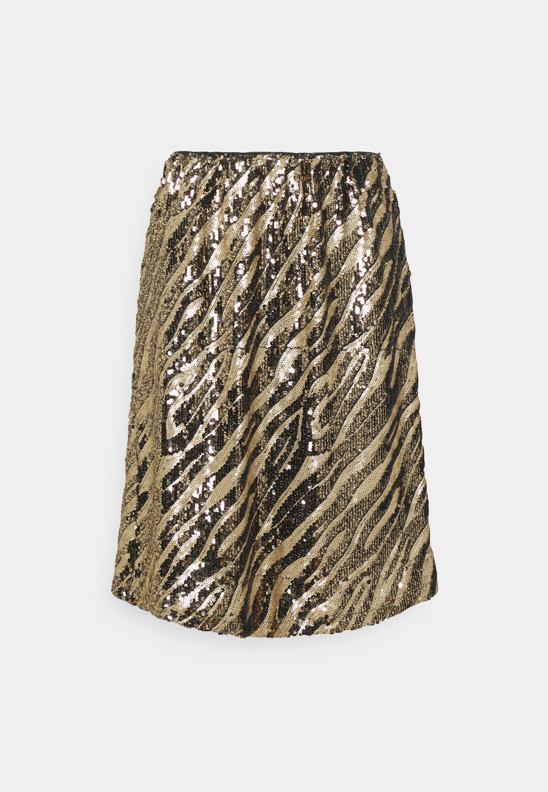 Women DEBORSZ SKIRT - Mini skirt