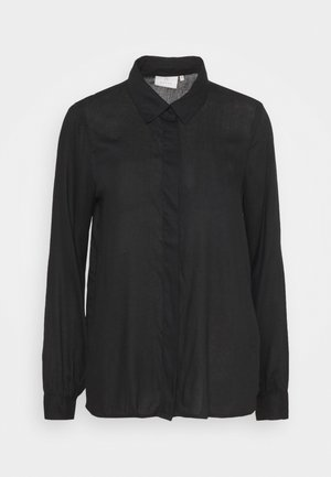 BABARA - Blouse - black deep