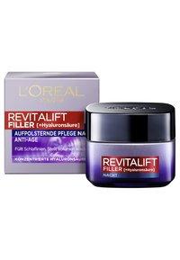 L'Oréal Paris - REVITALIFT FILLER TAG UND NACHT GESICHTSPFLEGE-SET - Skincare set - - - 2