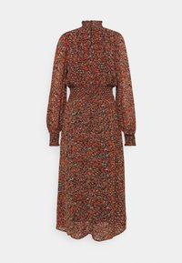 InWear - PICAIW DRESS - Maxi dress - orange - 1