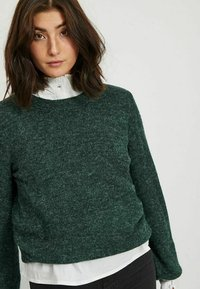 Object - Pullover - scarab - 3