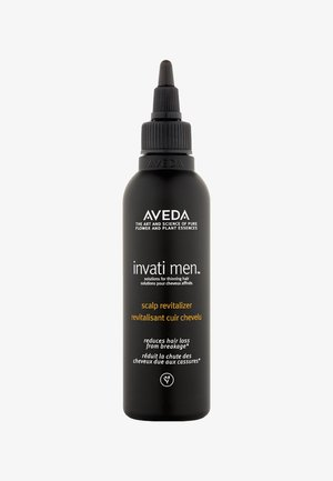 INVATI MEN™ SCALP REVITALIZER  - Hair treatment - -