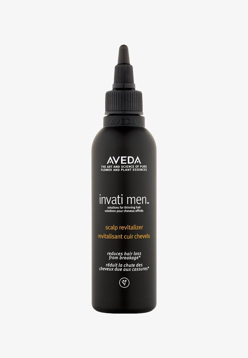 Aveda - INVATI MEN™ SCALP REVITALIZER  - Hair treatment - -