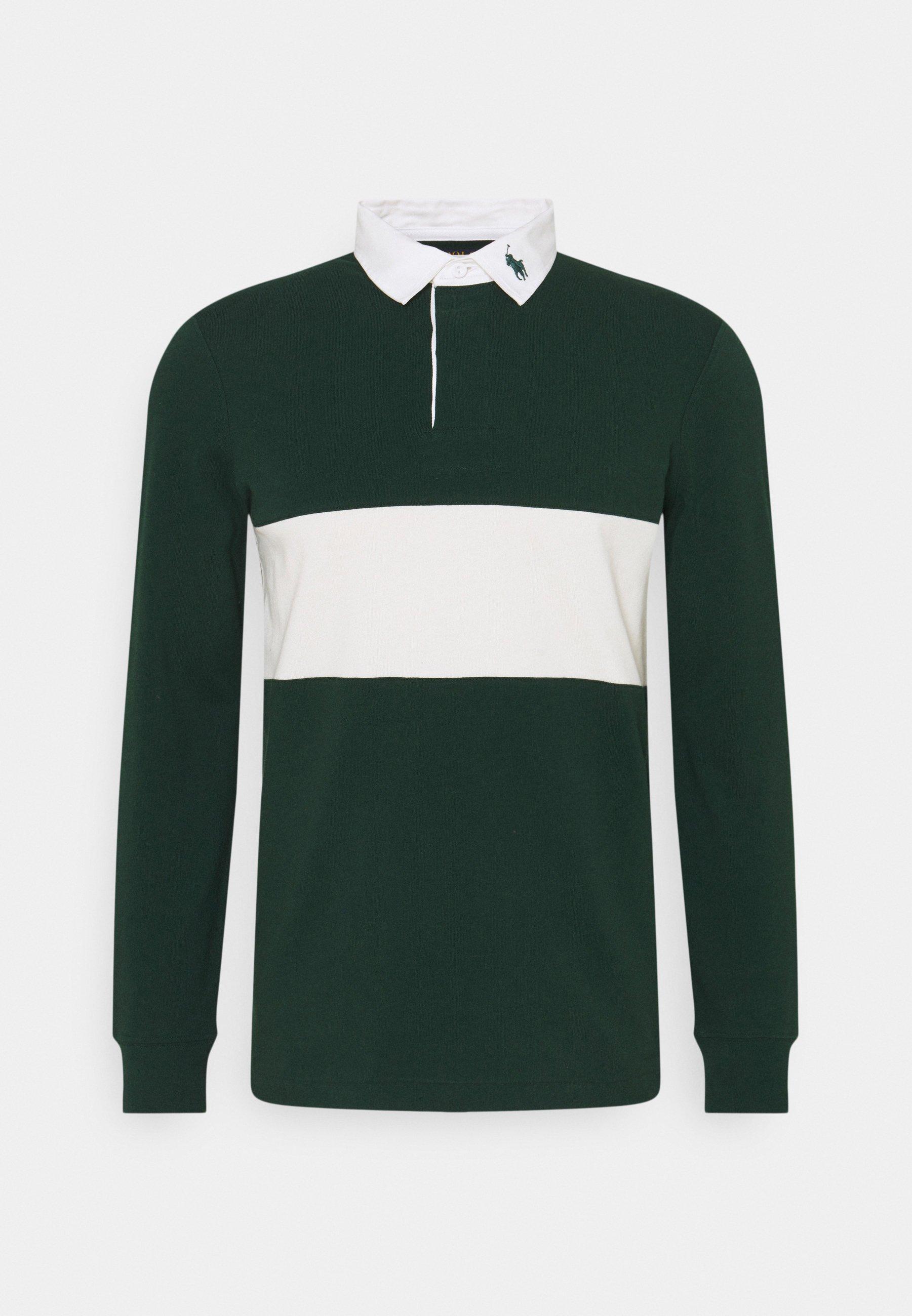 Men RUGBY CLOTH - Polo shirt