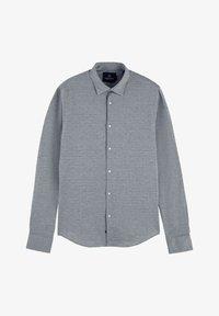 Scotch & Soda - Shirt - grey - 0