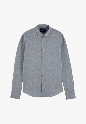 Vapaa-ajan kauluspaita - grey