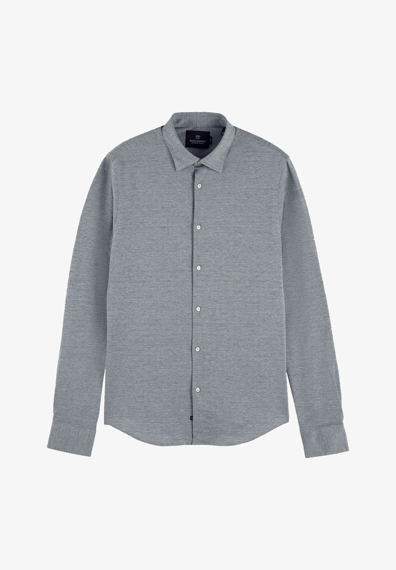 Scotch & Soda - Shirt - grey