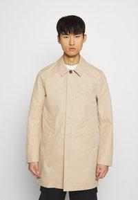 J.LINDEBERG - CARTER - Short coat - sheppard - 0