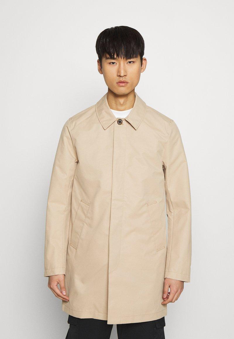 J.LINDEBERG - CARTER - Short coat - sheppard