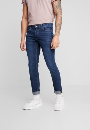 ONSLOOM - Slim fit jeans - blue