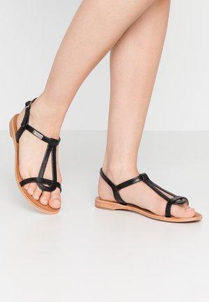 HAMESS - Sandaler - noir