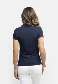 NeroGiardini - Polo shirt - blu - 2