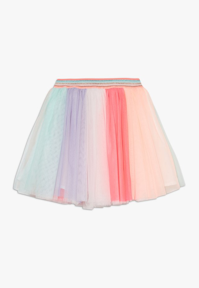 PETTICOAT - A-line skirt - multi-coloured