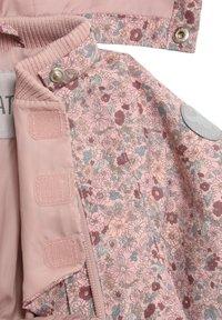 Wheat - Jumpsuit - light pink - 2