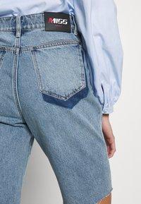 Miss Sixty - Denim shorts - light blue - 5
