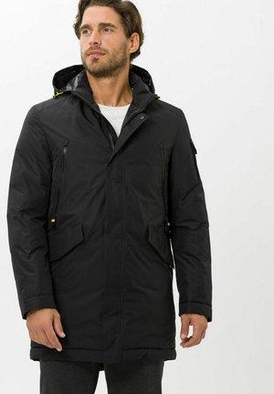 VINCENT - Winter coat - black