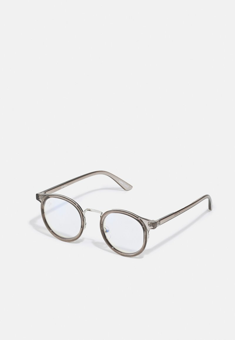 Jeepers Peepers - UNISEX - Lunettes anti-lumière bleue - dark grey