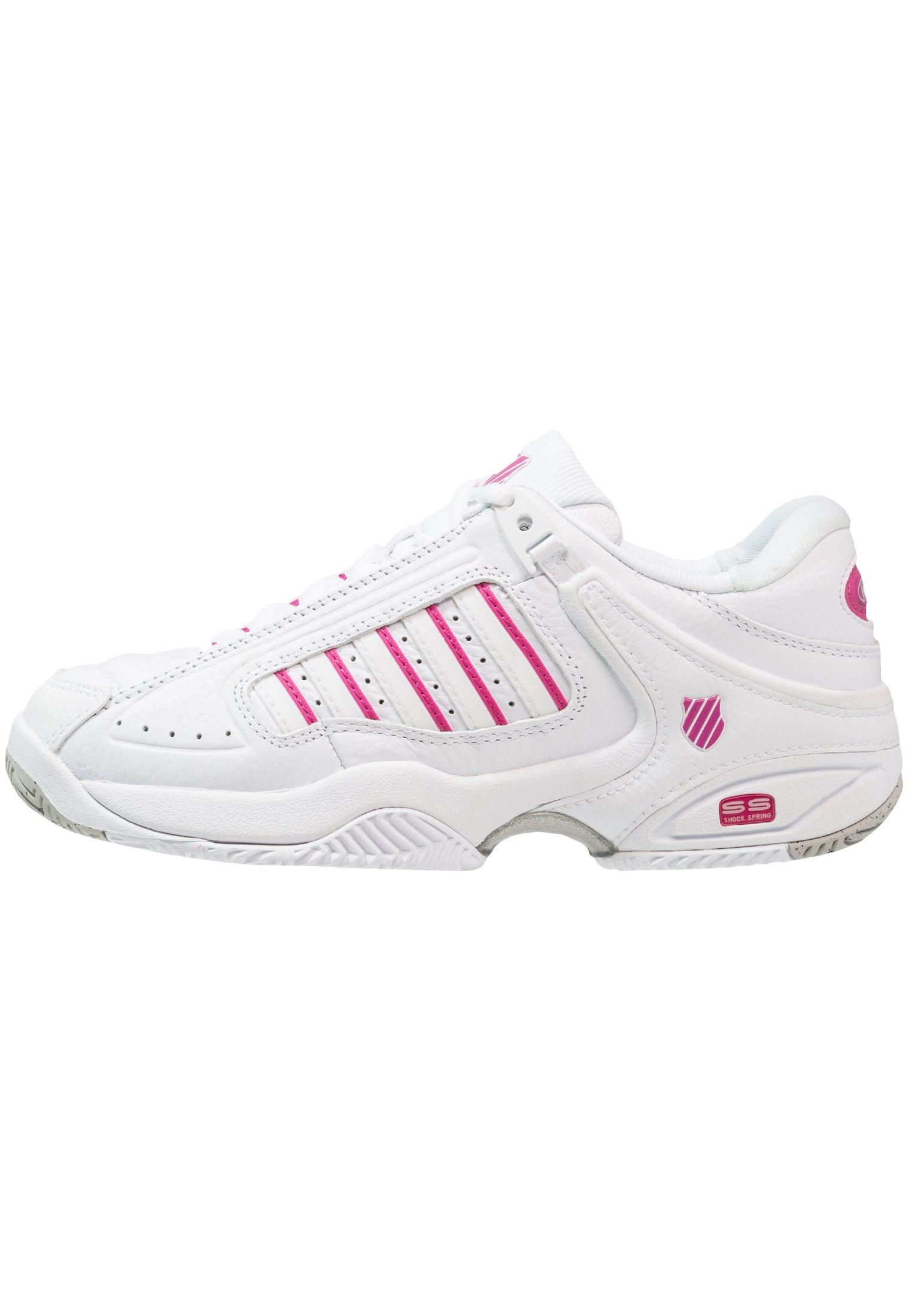 Women DEFIER RS - Multicourt tennis shoes