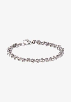 PASCO BRACELET - Bracelet - silver-coloured