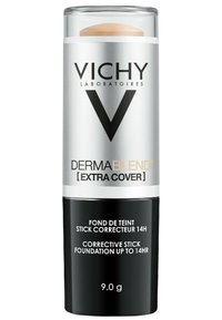VICHY - FACE MAKEUP DERMABLEND EXTRA COVER STICK 35 9G, 14H DECKENDER FO - Foundation - - - 1