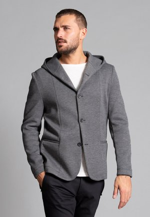 ARCHIE - Summer jacket - grau