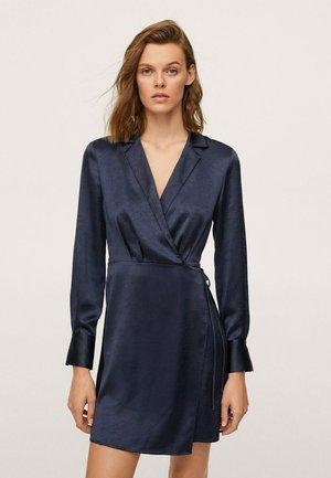 Jerseyjurk - nattblå