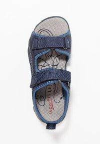 Superfit - HIKE - Sandals - blau - 1