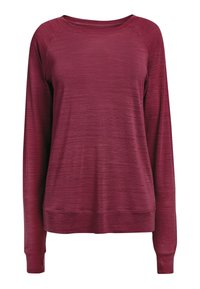 Next - Long sleeved top - berry - 1