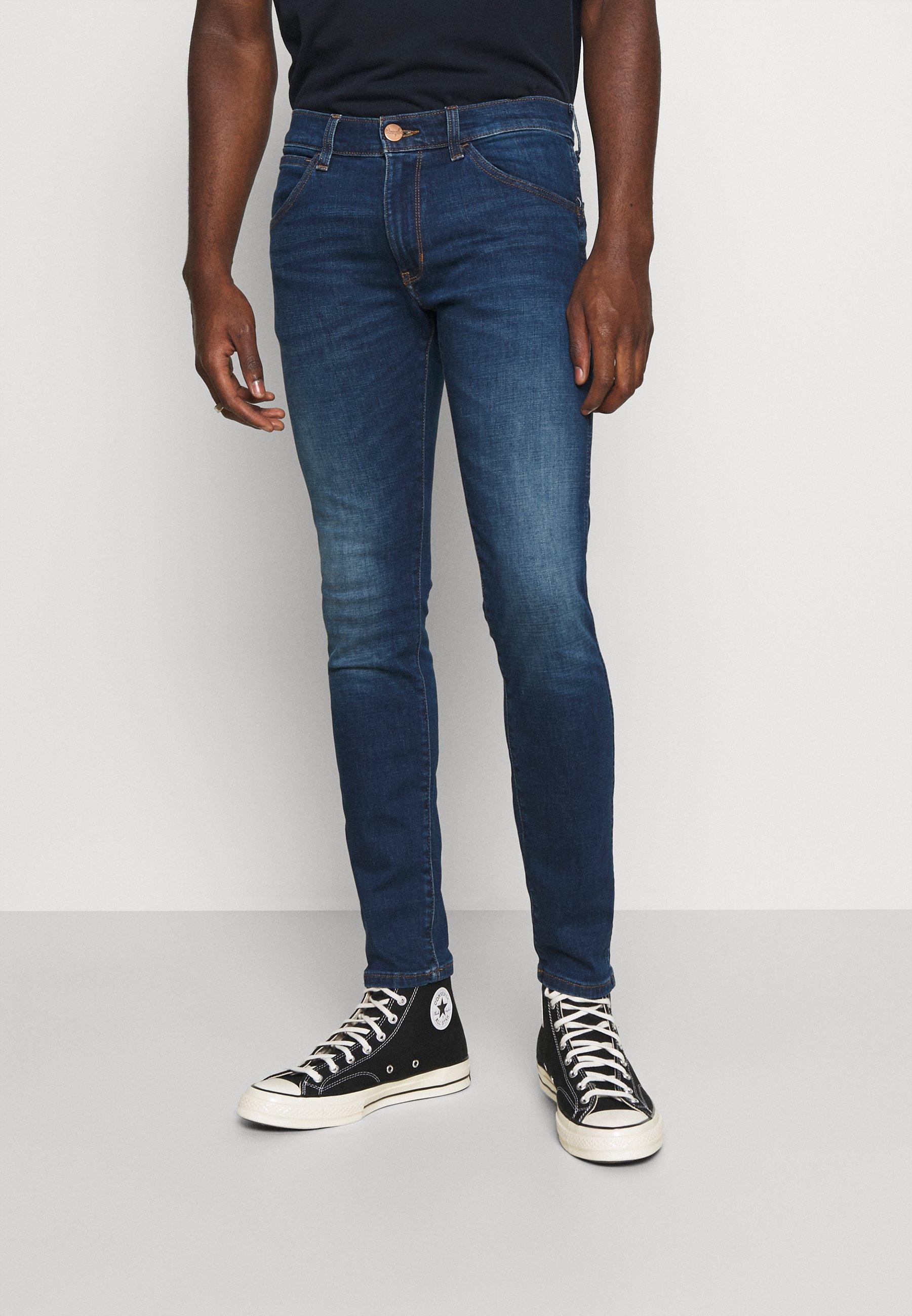 Men BRYSON - Jeans Skinny Fit