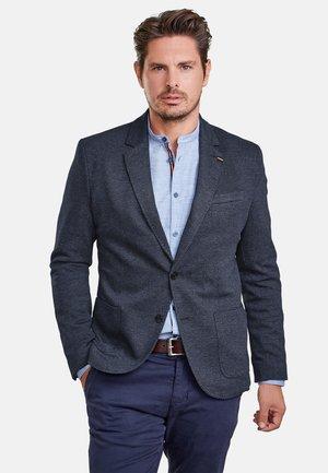 Suit jacket - vintage blue