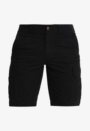 NEW YORK - Shorts - black