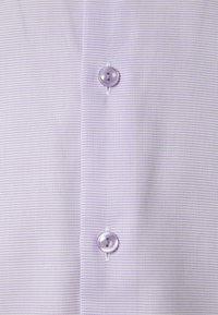 Eton - SUPER SLIM SHIRT - Formal shirt - purple - 2