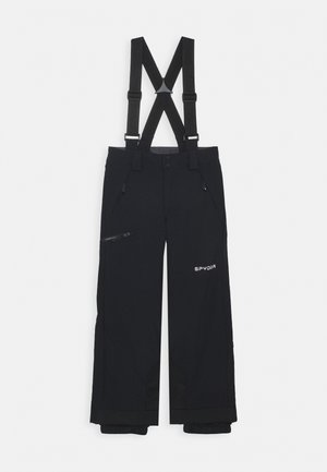 PROPULSION - Snow pants - black