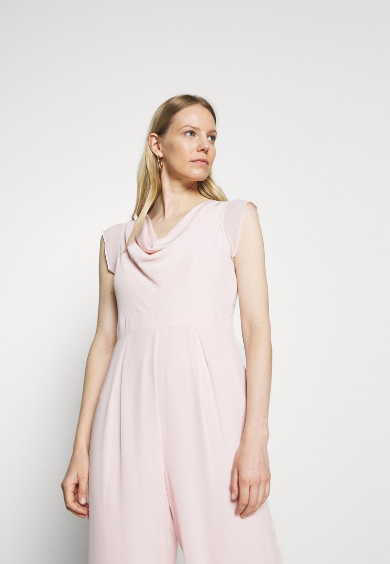comma - OVERALL  - Jumpsuit - rose