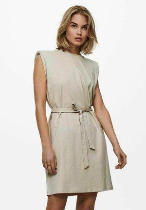 Sukienka letnia - silver lining