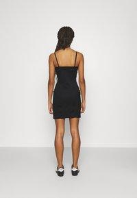 adidas Originals - Vestido ligero - black - 2