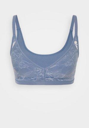 PURE BRASSIERE - Bustier - blue