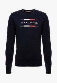 Tommy Hilfiger - Sweatshirt - blue - 3
