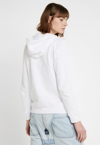 GAP - Hoodie - white - 3