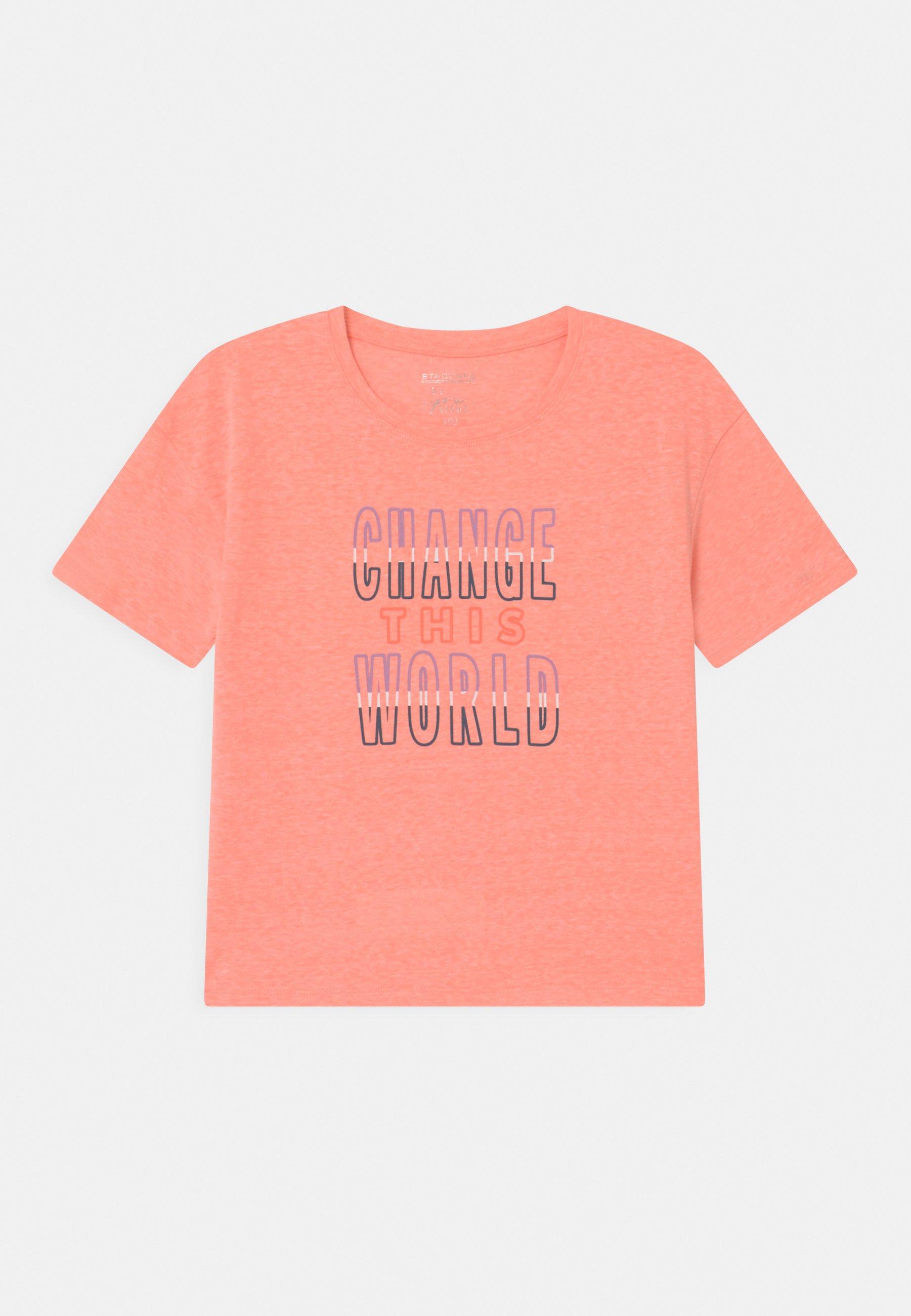Kids BOXY TEENAGER - Print T-shirt