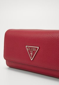 Guess - BECCA ORGANIZER - Lommebok - red - 2