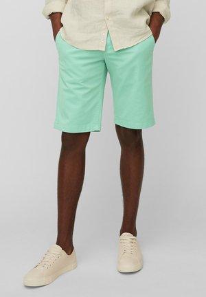 RESO - Shorts - light green