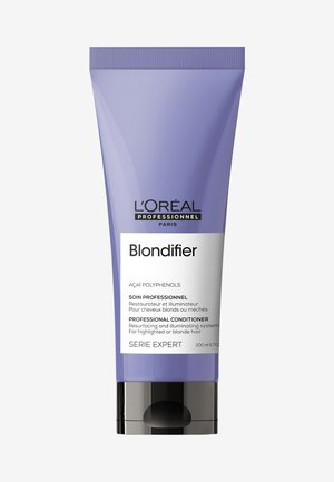 SERIE EXPERT BLONDIFIER CONDITIONER - Balsamo - -
