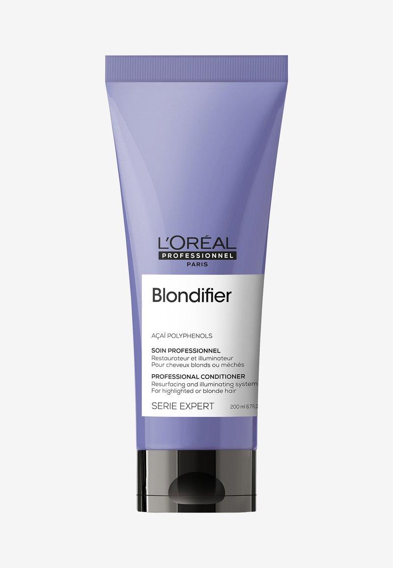 L'Oréal Professionnel - Paris Serie Expert Blondifier Conditioner - Conditioner - -