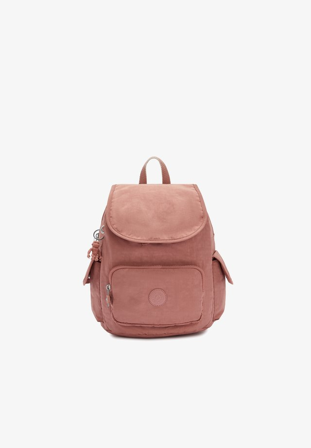 CITY PACK S - Mochila - kind rose