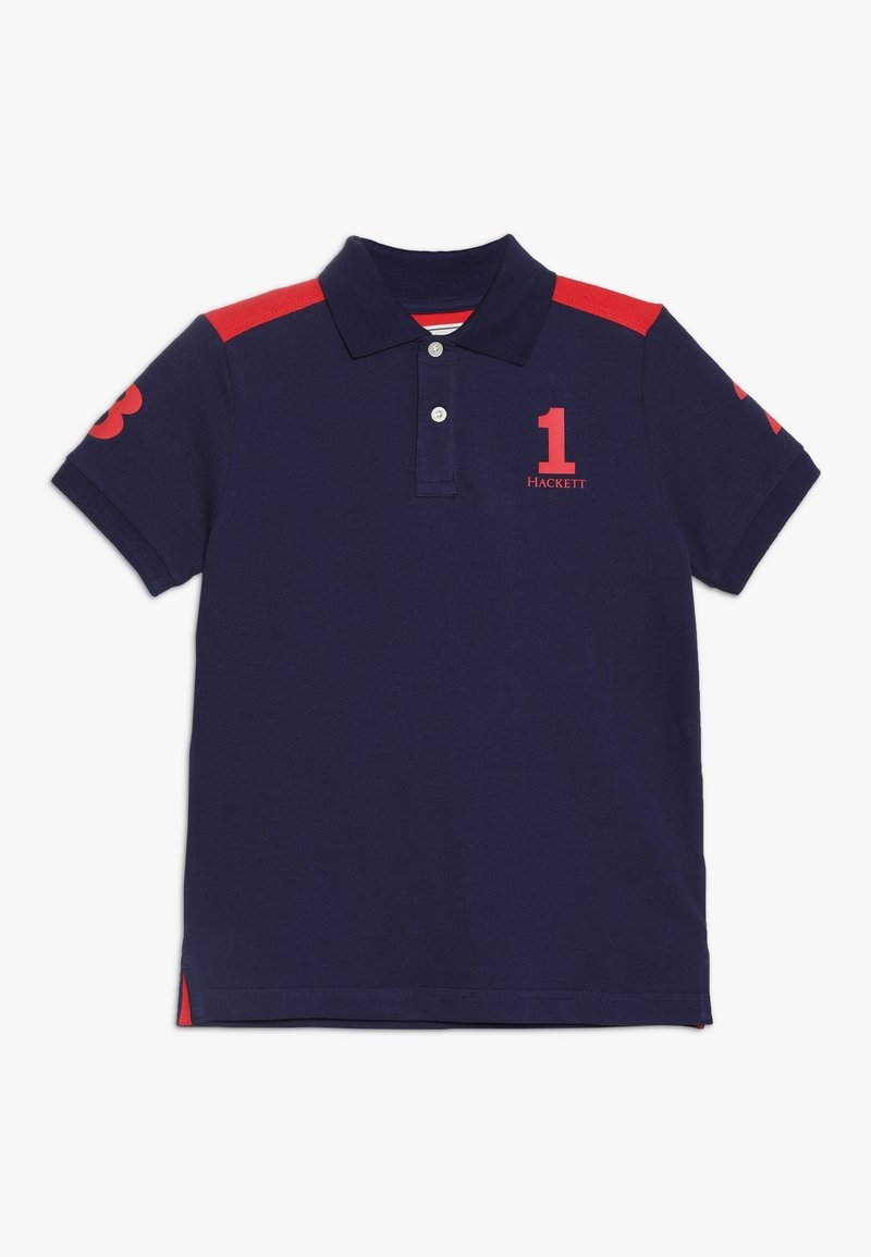 Hackett London - ARCH  - Polo shirt - indigo