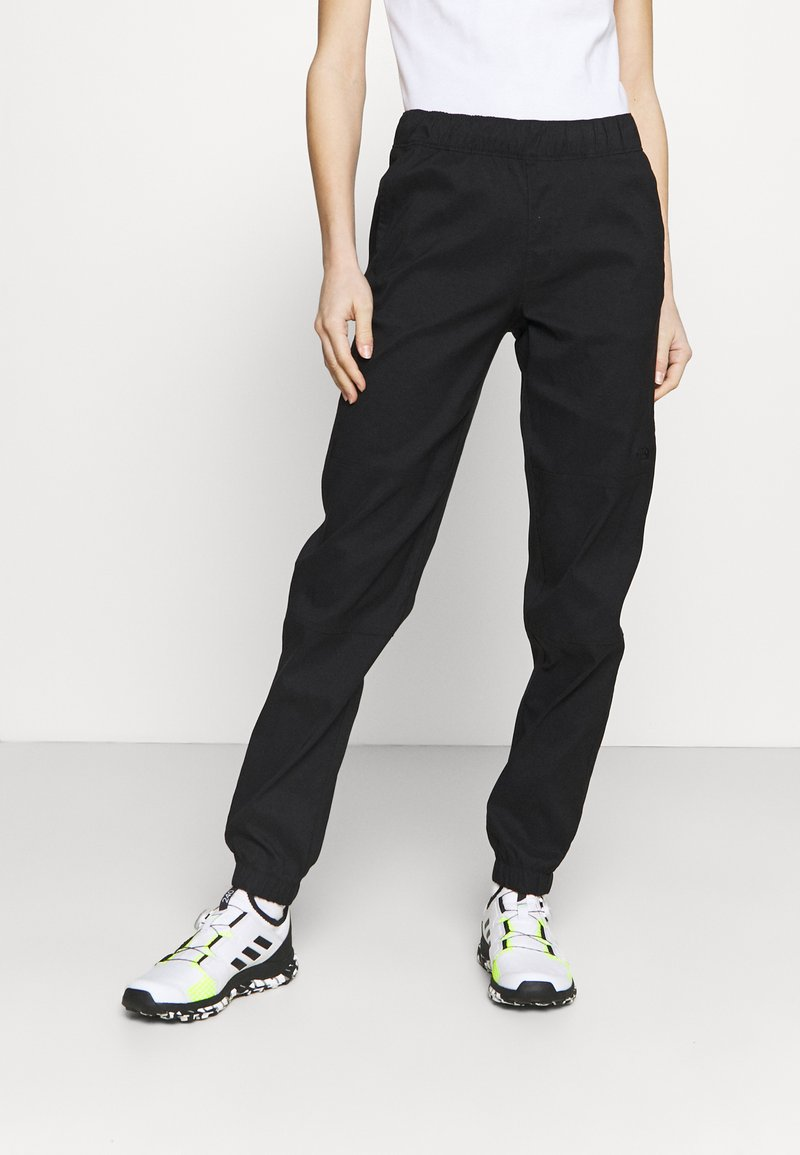 The North Face - CLASS JOGGER - Trousers - black