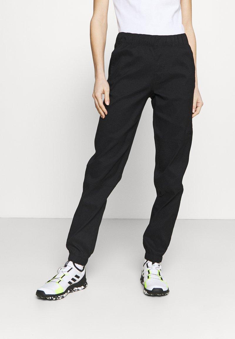 The North Face - CLASS JOGGER - Pantalon classique - black