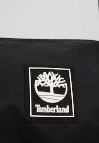 Timberland - DUFFEL  - Sportstasker - black - 2