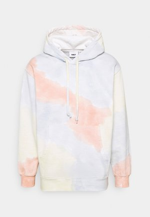 SUSTAINABLE TIE DYE - Sweatshirt - multi coloured